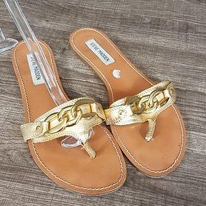 3 for $10- Steve Madden sandals size 8.5